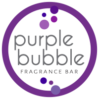 Purple Bubble Fragrance Bar